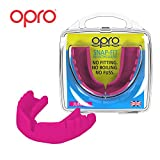 Best Mouthguards - OPRO Snap-Fit Childrens Mouthguard Gum Shield - No Review