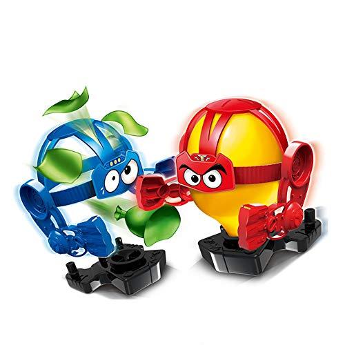 Kinder Spielzeug,kuaetily Ballon Roboter Kampf Spielzeug Aktivitätsspielzeug für Kleinkinder Interaktives Lernspielzeug für Party, Familie