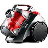 My Domo - Aspirateur Cyclonique sans sac moteur 1600 W Avec brosses