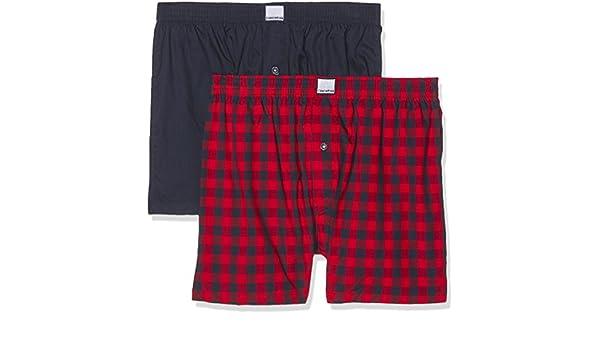 Boxer Uomo Ceceba Web-Shorts 2er Pack
