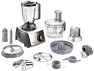 Bosch mcm68861 robot da cucina compatto 1250w - Robot da cucina compatto ...