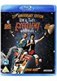 Bill And Teds Excellent Adventure [Blu-ray]