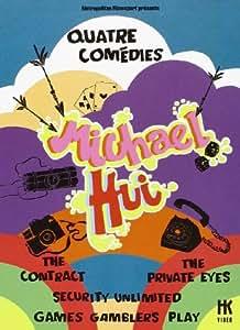 4 comédies de Michael Hui