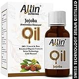 Allin Exporters Jojoba Oil, 15ml