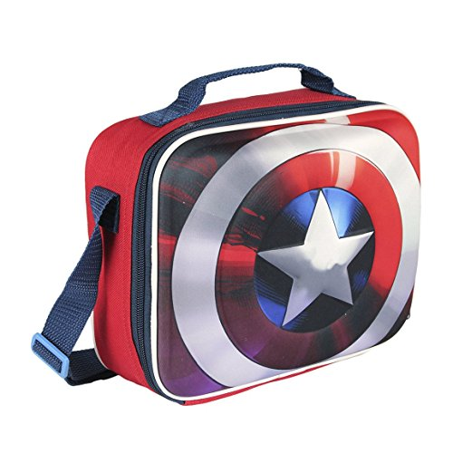 marvel-2100001618-captain-america-3d-shield-insulated-cooler-lunch-bag
