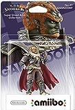 Amiibo 'Super Smash Bros' - Ganondorf