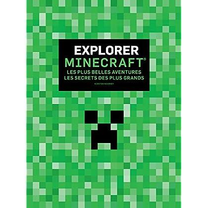 Explorer Minecraft