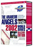 Anaheim Angels 2002 World Series Collectors Ed [Import USA Zone 1]