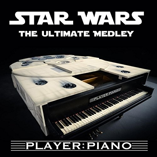 Ultimate Star Wars Medley