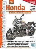 Honda NC 700 S und NC 700 X (ab Modelljahr 2012) (Reparaturanleitungen)