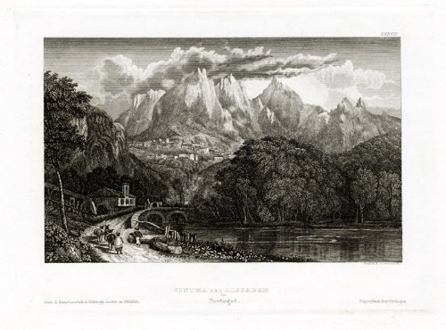 theprintscollector-antique-print-sintra-cintra-lisboa-portugal-meyer-metzeroth-1850
