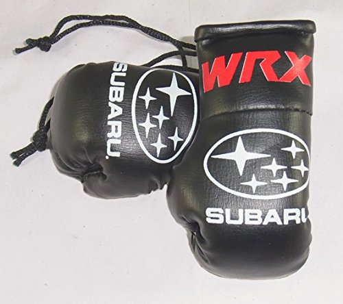 subaru-wrx-mini-boxhandschuhe-ruckspiegel