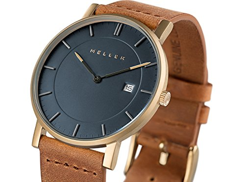 Meller Horloge 1O-1C