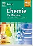 Image de Chemie für Mediziner mit StudentConsult-Zugang