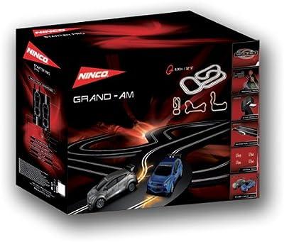 Circuito Ninco Grand - Am