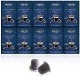 DANIELS BLENDS - 100 Capsules de café compatibles Nespresso - DECAFFEINATO