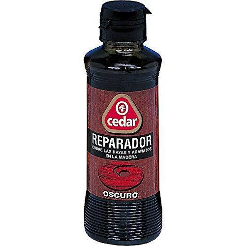 O'Cedar Reparador Arañazos Madera Oscuro 100 Ml 1