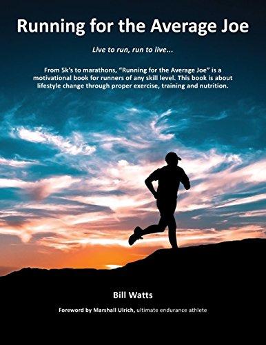 Running for the Average Joe por Bill Watts