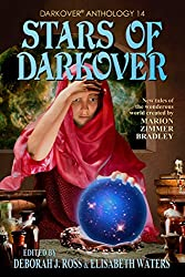 Stars of Darkover (Darkover anthology Book 14)