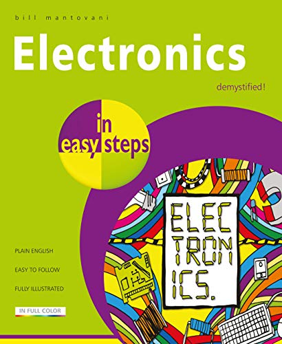 Electronics in...