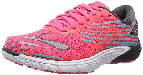 Brooks Zapatillas Deportivas Purecadence 5 Fucsia / Antracita EU 38 (U