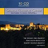 Spanish Classical Guitar/ Guitarra Clásica Española
