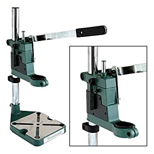 Tooltime 174 New Bench Mountable Power Drill Plunge Stand