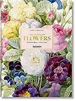 Redouté. Le livre des fleurs de H. Walter Lack