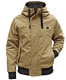 Brandit Winterjacke Grizzly Sand - 3XL