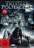 American Poltergeist 1-11 - GESAMTBOX [4 DVDs]