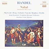 Haendel - Nabal