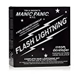 Manic Panic Flash Lightning Hair Bleach Kit 30 Volume