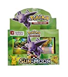 #6: Assemble Sun & Moon Trading Card Game Set for Kids Board Game