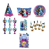 PARTY PROPZ FROZEN THEME COMBO PACK FOR ...