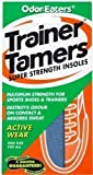 THREE PACKS of Odor Eaters Trainer Tamers