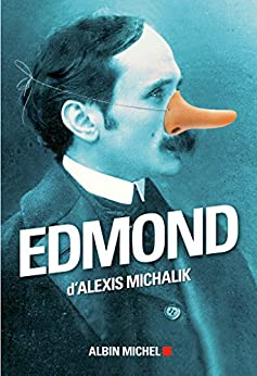 Edmond (A.M. POESIE HC)