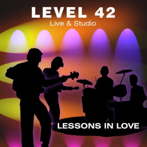 Live And Studio Incl. Lessons ...