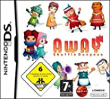 Cheapest Away: Shuffle Dungeon on Nintendo DS
