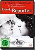 Beruf: Reporter - Jack Nicholson, Maria Schneider