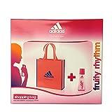 Adidas Fruity Rhythm edt vapo 50 ml + shopping bag Set