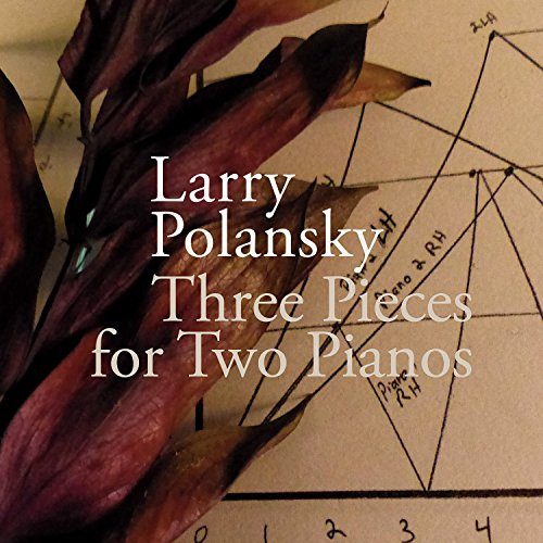 Three Pieces for Two Pianos