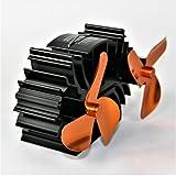 HeuSa Tech Ventilator für Kaminöfen - 6