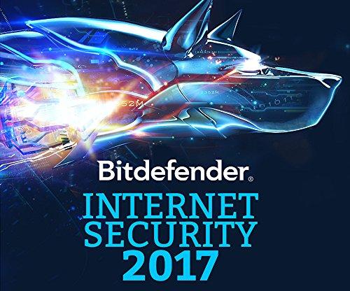 Produktbild Bitdefender Internet Security 2017 - 2 Jahre / 3 Geräte