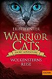 Warrior Cats. Wolkensterns Reise: Short Adventure