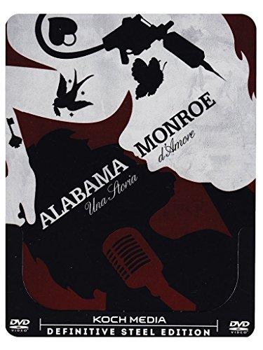 Alabama Monroe(steelbook) [IT Import]