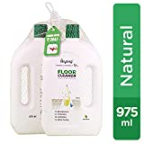#5: Tinystep Natural Baby Safe Pet Friendly Floor Cleaner Combo Pack - 975 ml (Pack of 2)