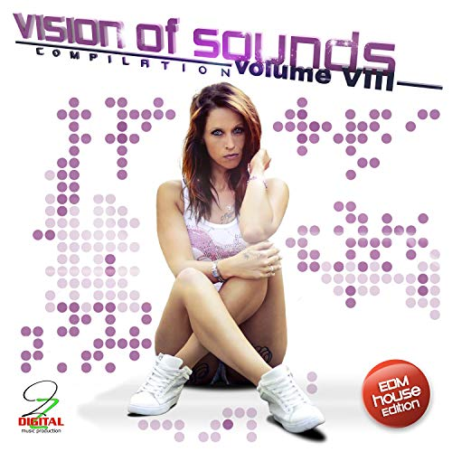 Vision of Sounds, Vol. 8