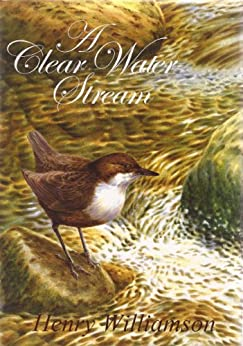 A Clear Water Stream by [Williamson, Henry]