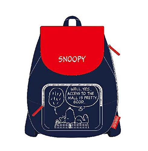 snoopy-sweat-mini-rucksack-snoopy-sweat-mini-rucksack-red-x-navy