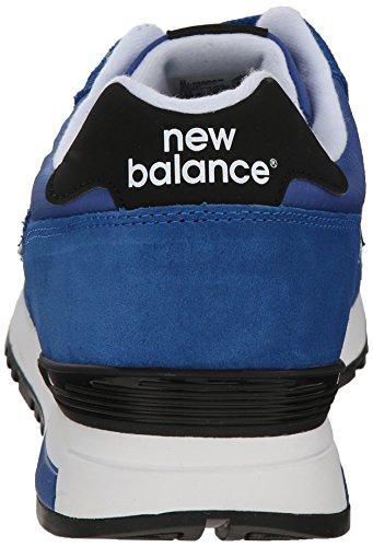 New Balance Nbml565, Baskets Basse Uomo Blu